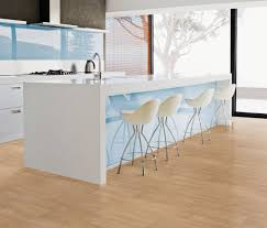 Modern Kitchen Floor Tile Cool Black Leather Floor Cover Combined White Kitchen Cabinets And