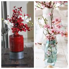 Artificial Flower Decoration For Home