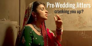 deal with dreaded pre wedding jitters with these tips lifestyle Wedding Jitters pre wedding jitters cranking you up wedding jitters poem