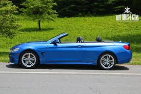 All BMW Models bmw 428i pictures : HR&G Full Review: 2014 BMW 428i M-Sport Convertible
