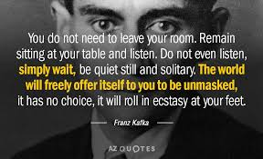 Kafka Quotes Awesome TOP 48 QUOTES BY FRANZ KAFKA Of 48 AZ Quotes