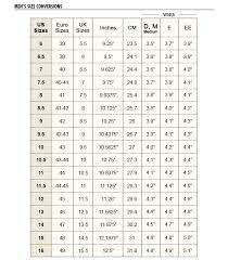 Danner Boots Sizing Chart Tsaa Heel