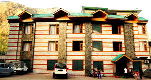 Hotel Dev Conifers Green Hotel In Kullu