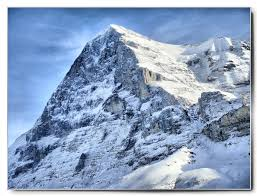 I never imagined that i would climb this route on my first alpine climbing trip! Eiger Nosiesta Guiding Ifmga Uiagm