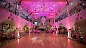 reception halls houston