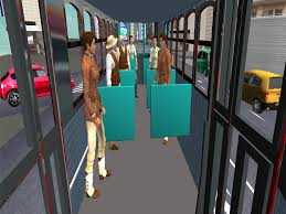 Metro Tram Driver Simulator 3d 1.4 APK Download Android.