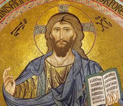 Preghiera in famiglia domenica 22 novembre 2020 – Solennità di Cristo Re  dell'Universo