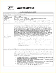 Automotive Electrician Cover Letter Computer Forensic Examiner