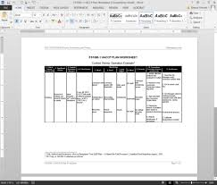 Haccp Plan Template Fsms Haccp Plan Worksheet Template