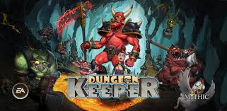 <b>Dungeon</b> Keeper - Apps on Google Play