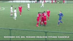 Under 17 video: Teramo - Ternana 3-2 - ZonaCalcioFaidate