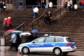 German Intelligence Agent Exposed As Suspect Islamist