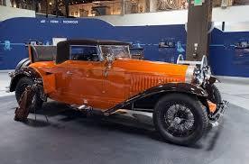 Ha una chance di entrare fra gli italiani che hanno fatto la. The Industrial Art Of Those Talented Bugattis The New York Times