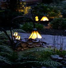 amazing garden lighting flower. View In Gallery Nyce-Gardens Amazing Garden Lighting Flower W