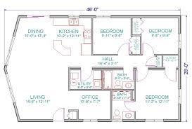 Single Wide Mobile Home Floor Plans 2 Bedroom Ranch Modular Home Floor Plans The Montour 2 Bsn Homes 2000 Sq Ft