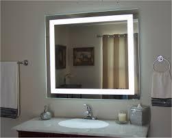 fresh bathroom vanity lightirrors unique