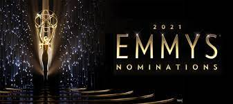 73rd Emmy Nominations Announcement ...