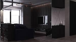 bachelor pad lighting. Home Designs: Contemporary Lighting - Dark Decor Bachelor Pad D