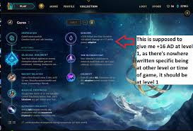 Runes Are Not Granting Stats At All Literally No Stats