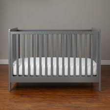 ... Crate And Barrel Baby Land Of Nod Coupon Carousel Crib (Grey) ...