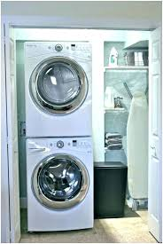 countertop clothes washer electric dish