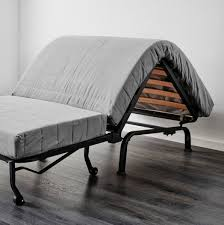 single sofa bed ikea lycksele murbo for