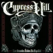 <b>Cypress Hill</b> - Los Grandes Éxitos En Español [<b>180</b> Gram Vinyl ...