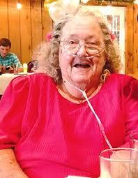 Rowena Smith | Obituary | Lebanon Reporter