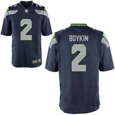 Nike Jersey - Seahawks Trevone No Navy Game Boykin 2 Seattle ecccbbbbfaffaa|Despite Being Outgained By The Titans