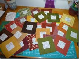 239 best wedding quilts images on Pinterest | Wedding quilts ... & HOW TO create a signature quilt Adamdwight.com