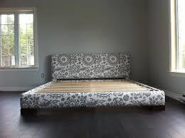 diy upholstered bed. Diy Upholstered Bed S