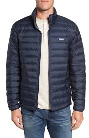 Men's Quilted, Puffer & Down Jackets | Nordstrom & Patagonia Water Repellent Down Jacket Adamdwight.com