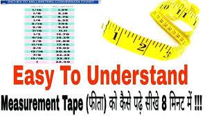 Decimal Tape Measure 25 Newvitec360 Co