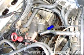 BMW E39 5-Series Starter Replacement | 1997-2003 525i, 528i, 530i ...