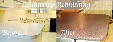 refinish kitchen countertops resurfacing kitchen countertops home depot