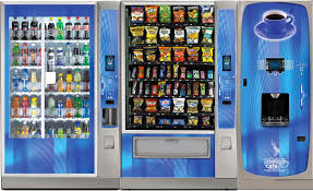 State Of The Art Vending Machines Delectable Technology Roddy Vending Company Inc