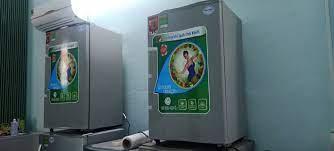 🇻🇳 thanh lý tủ lạnh mini 110lít mới cập... - Mua Bán Điện Lạnh - Điện Máy  Cũ Quy Nhơn