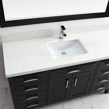 Double Vanity One Sink Alphatravelvn Com