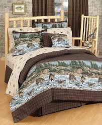 incredible cabin sheets bindrdnwaterefficiencyco cabin bedding sets decor
