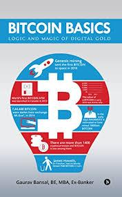 Who is behind bitcoin era. Amazon Com Bitcoin Basics Logic And Magic Of Digital Gold Predictions Proven True More Forecasting In Chapter 7 Ebook Bansal Gaurav Kindle Store