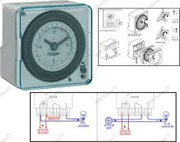 timer switch wiring solidfonts eagle signal timers wiring diagram nilza net