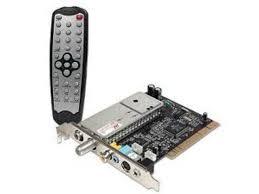 desktop computer tv and radio tuner card reciever