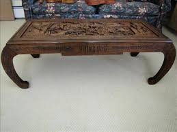 full size of oriental coffee table uk antique round hand carved kitchen delightful 1 x amusing