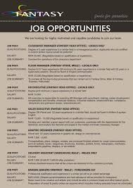 Good Qualifications For A Job Fantasy Maldives By Maldives Jobs Issuu