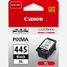 Canon Printer Black Ink Light Blinking Canon Pg 445xl High Yield Black Ink Cartridge Canon Uae Store