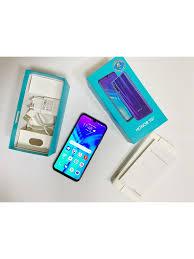 Лот 8. <b>Сотовый телефон Honor 10i</b> 128 Gb