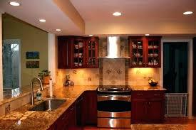 Kitchen Remodel Labor Cost Changhokim Info