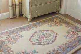 premier superwashed chinese rug d 108