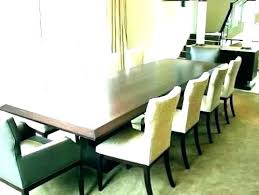 dining table for 12 extendable dining table seats room seating tables that seat round dining table