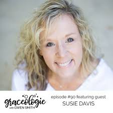 Graceologie Episode 90 - Gwen Smith
